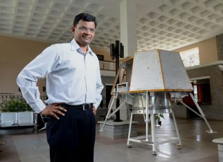 TeamIndus will launch India's first private mission to moon using ISRO PSLV rocket