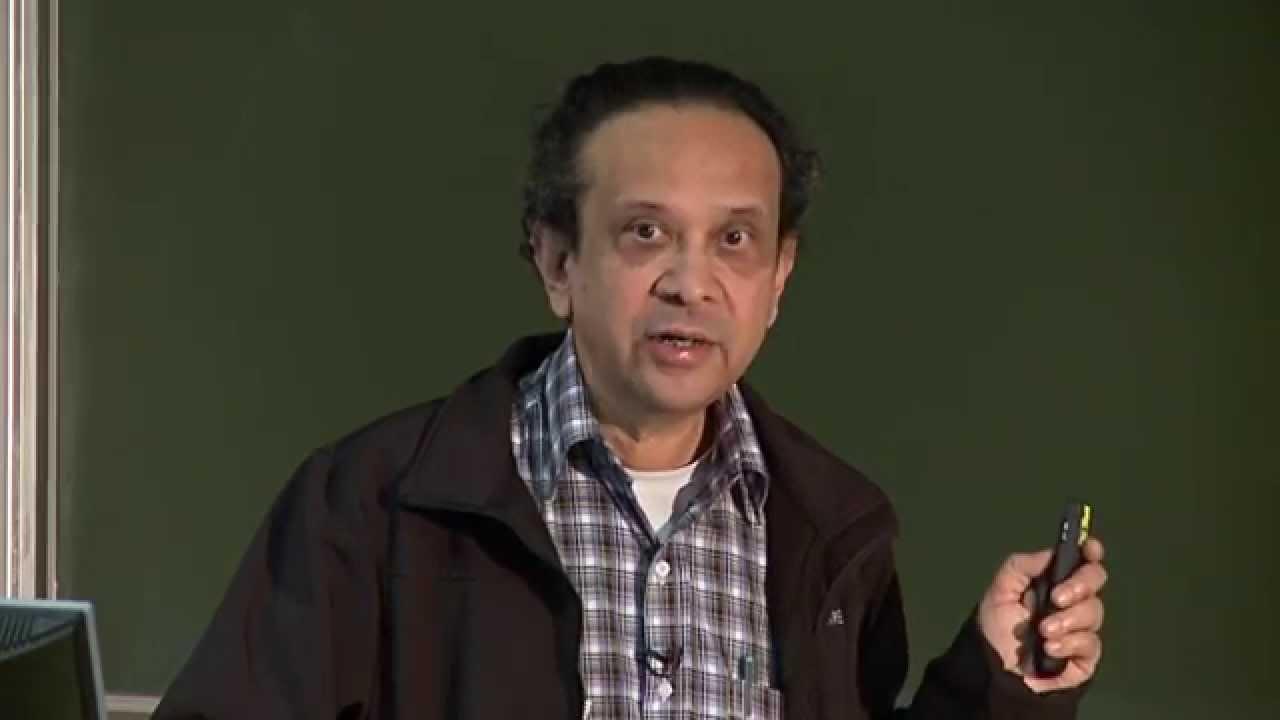 Indian astrophysicist wins 10-year-old challenge on Dark Matter