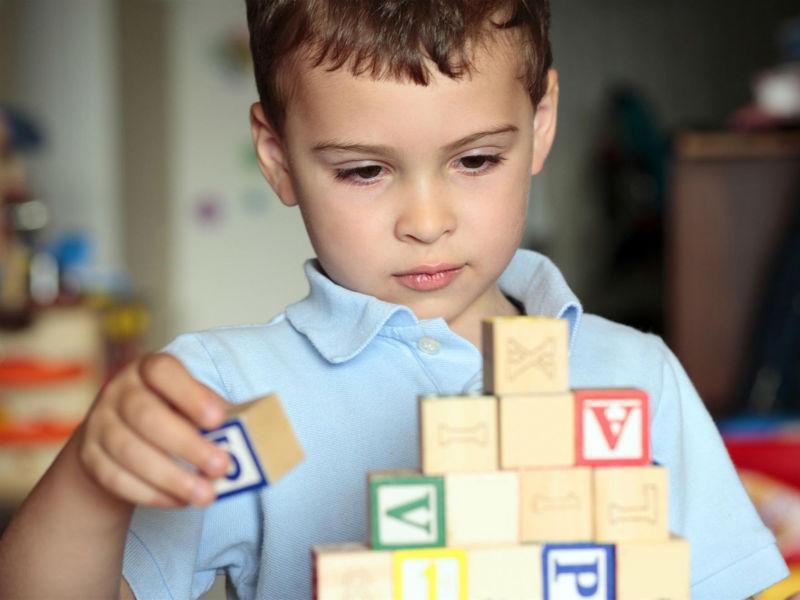 Autistic Children
