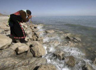 Lakes in Hol Xil of China