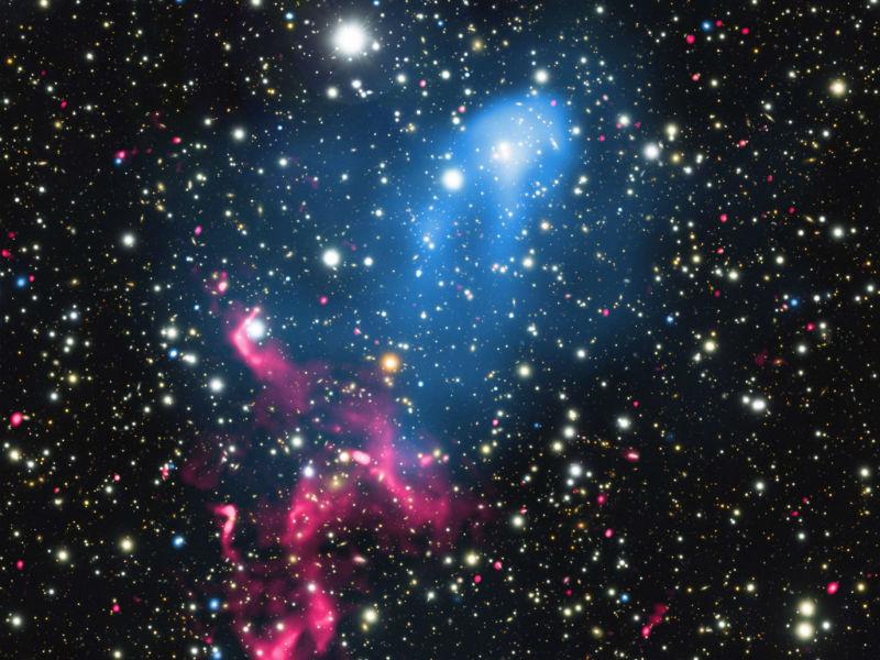 NASA's Chandra