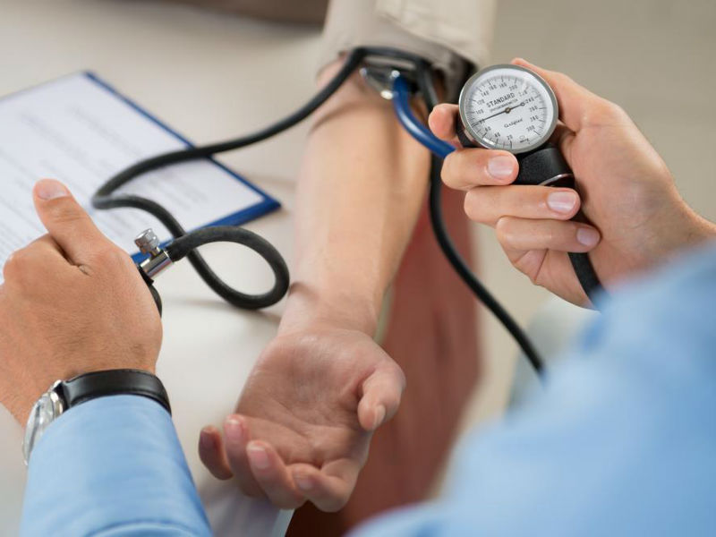 heart and diabetes patients