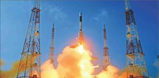 ISRO is again to up nation's pride by launching 103 satellites at one go
