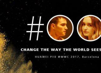 Huawei, Huawei P10, Huawei Watch 2, Mobile World Congress, MWC 2017, smartphone, smartwatch