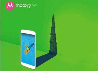 Moto G5 India Launch Invite