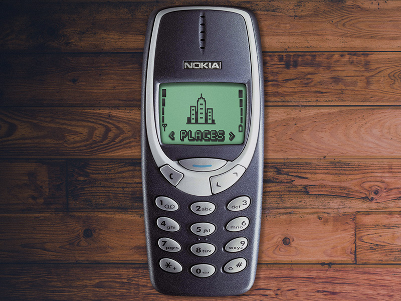 The Iconic Nokia 3310 Will Re Launch With Improved