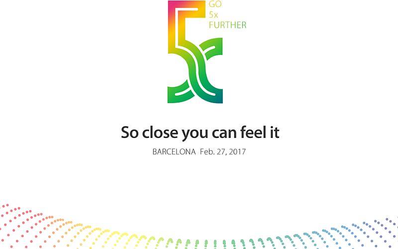 OPPO MWC 2017 invite