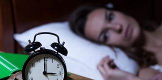 Say no to Sleeplessness with Dietary Prebiotics