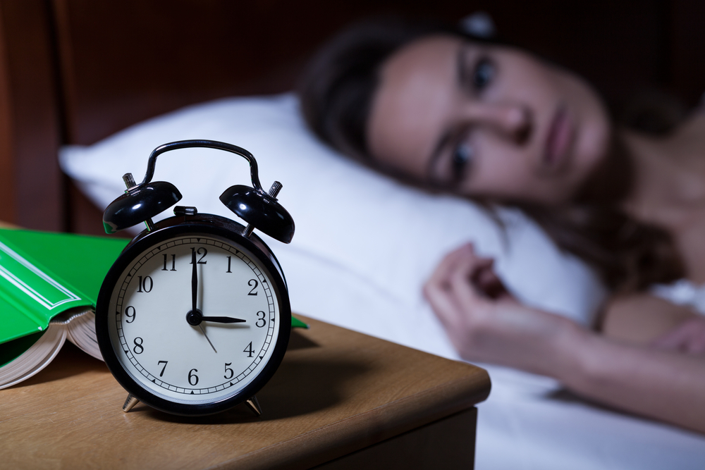 Say no to Sleeplessness with Dietary Prebiotics