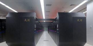 China developing fastest supercomputer Tianhe-3