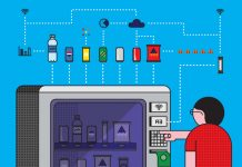University attacked by its own vending machines and Iot devices