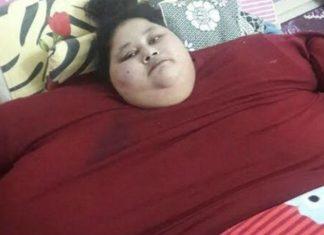 Worlds Heaviest Woman Eman Ahmed