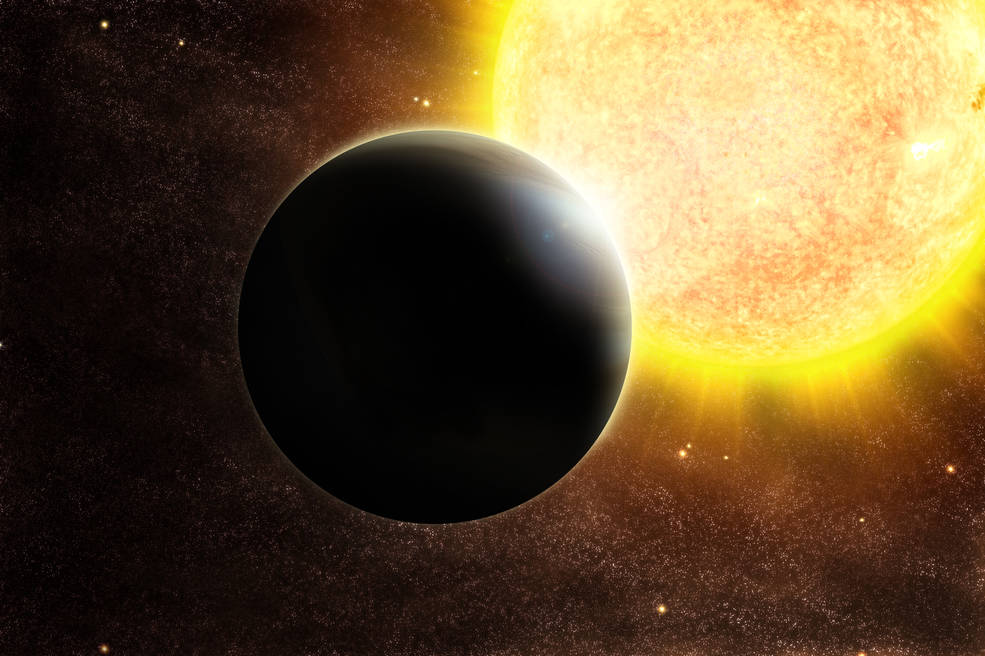 Exoplanet hunting team finds more than 100 potential planets