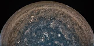 NASA's Juno Spacecraft to Remain in Current Orbit at Jupiter until Next Close Flyby