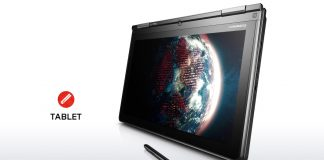 Lenovo Knocks Down 'Yoga A12' 2-In-1 Android Tablet, Pricing Starts @ $299