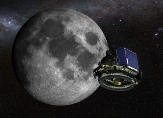 moon expresss