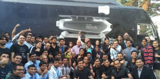 TeamIndus starts Moonshot Wheels to motivate students in govt schools for space exploration