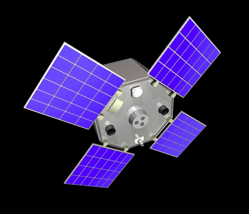 NASA planning to send first ever robotic spacecraft to Sun next year