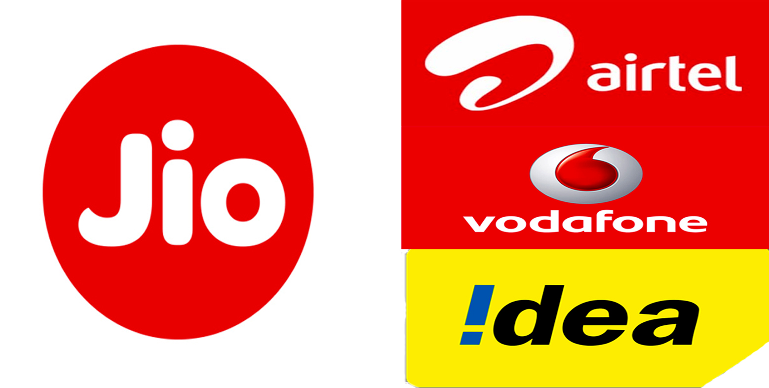 Unlimited data offers: Airtel, Vodafone, and Idea enter a face-off for best plans Unlimited data offers: Airtel, Vodafone and Idea enter a face-off for best plans