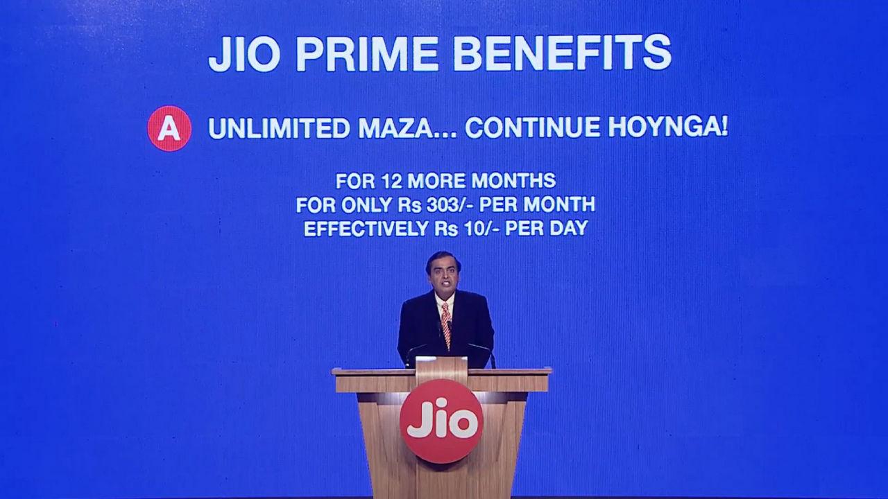 Jio Prime, Reliance Jio, Reliance Jio Prime, Jio, Mukesh Ambani, Reliance Jio Prepaid, Reliance Jio Postpaid, Jio Prepaid, Jio Postpaid