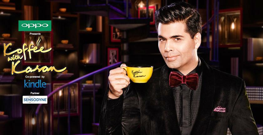 Kofee with Karan