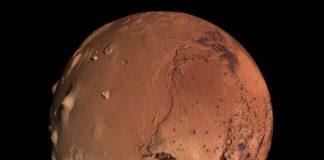 Nasa Mars Electromagnetic Shield