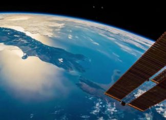 Rocket And Satellite Garbage Is Jeopardizing Private Space Commerce
