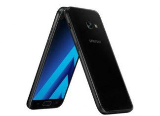 Samsung Galaxy A5 (2017), Galaxy A7 (2017)