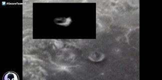 Aliens exist? Alien hunter find final proof of moving alien bases on Moon (Video+)