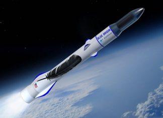 Blue Origin, Jeff Bezos, Eutelsat Communications, Science, SpaceX