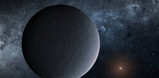NASA scientists discover Earth's twin 'Iceball' planet through microlensing