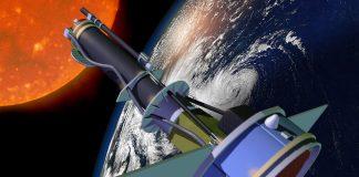 NASA IRIS