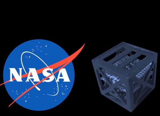 NASA launches KalamSat satellite developed by Indian teen