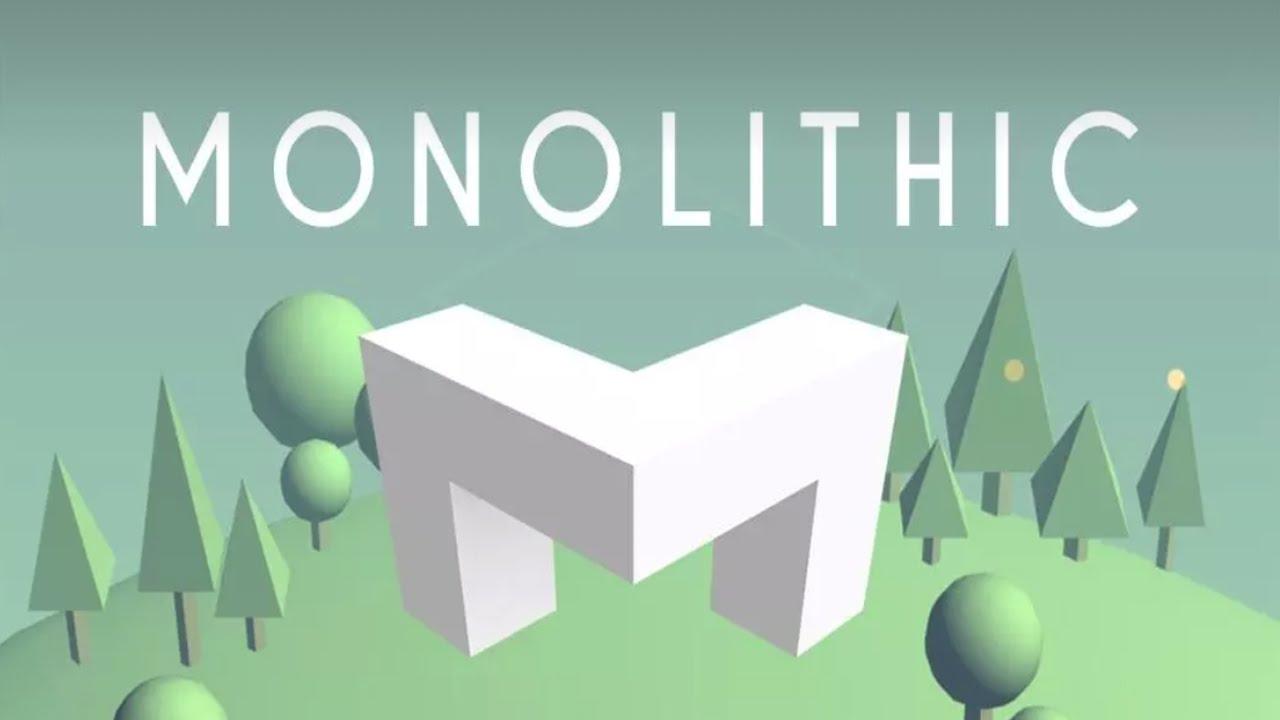 Monolithic