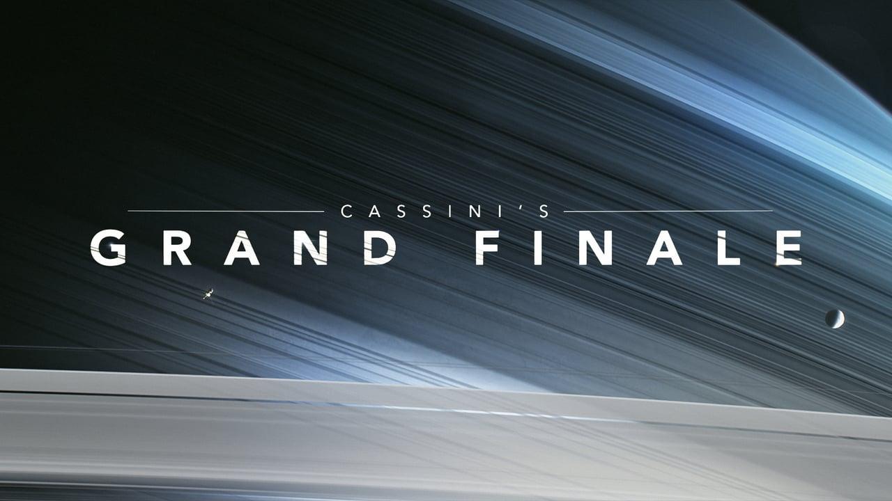 Mission milestones to occur over coming Saturn plunge for NASA's Cassini Spacecraft