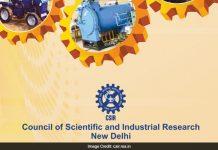 CSIR UGC NET 2017