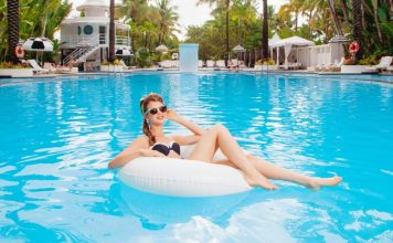 Beat the Heat of Summer with These 7 Cool Tips
