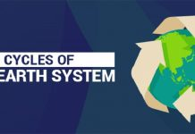 Cycles Of Earth System