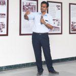 Dr. S. Aravind, Chief Medical Officer