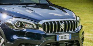Maruti Suzuki S-Cross booking starts: Price in India, Features & Interiors