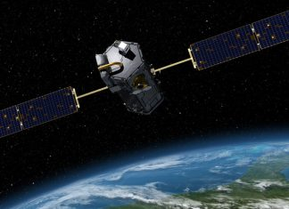 NASA, Orbiting Carbon Observatory-2