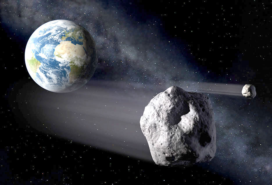 2012 tc4 asteroid may hit the Earth in 2079
