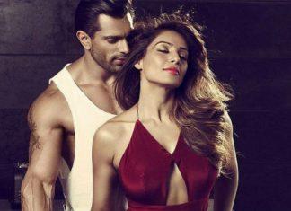 Couple Karan Bipasha Condom Ad