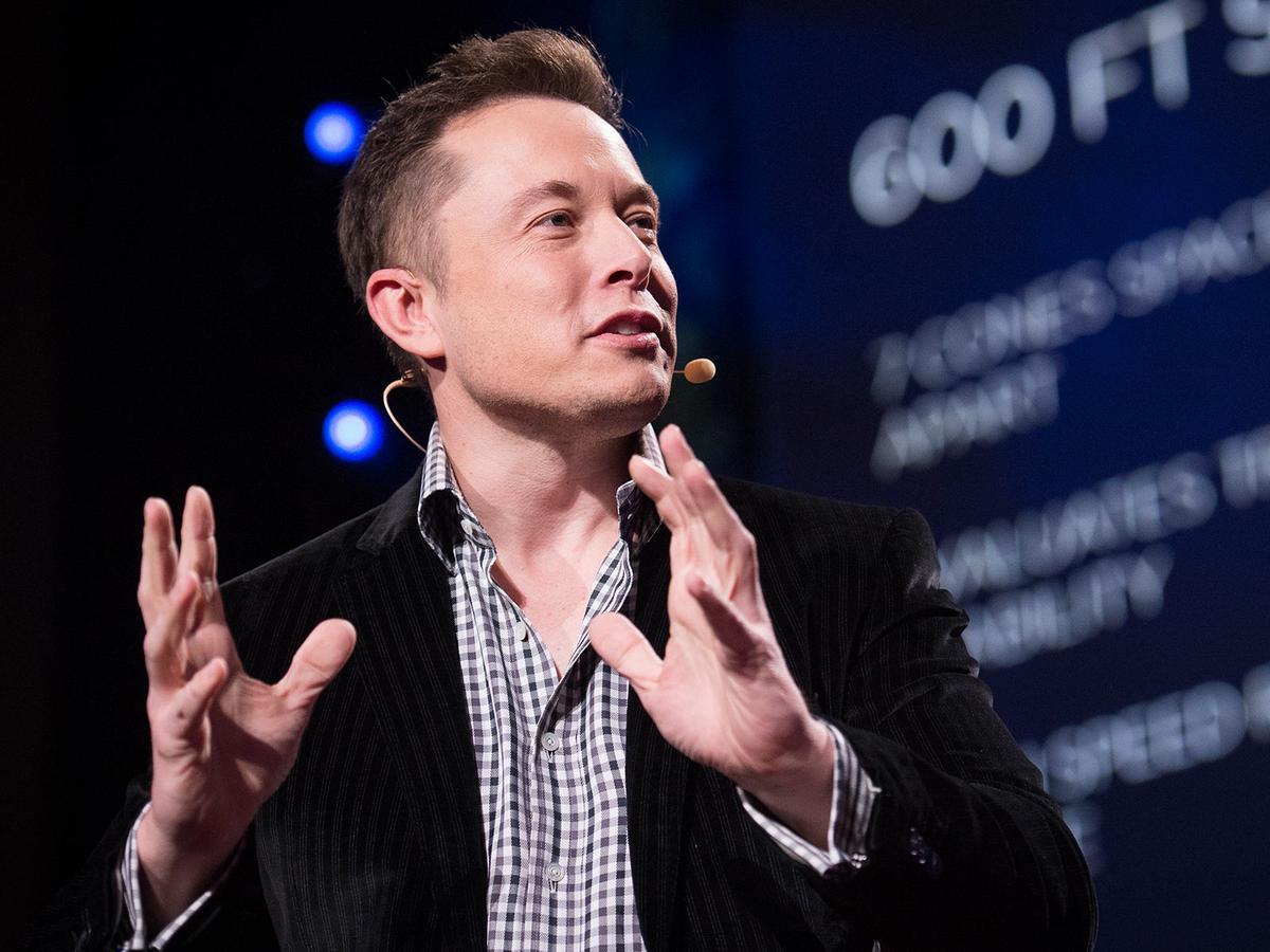 Elon Musk's inspiring vision is impractical