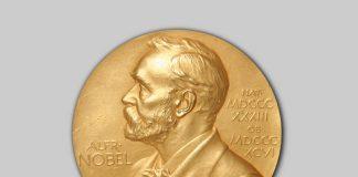 Noble Chemistry Prize