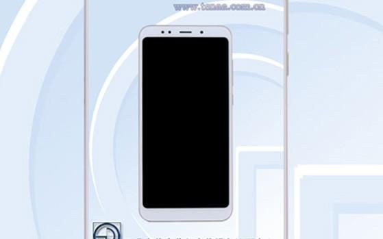 Redmi Note 5 TENNA