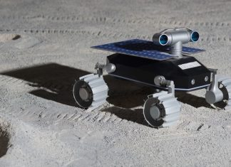 TeamIndus close to win the Google Lunar XPRIZE for its Moon mission