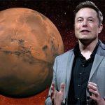 Elon Musk and Mars