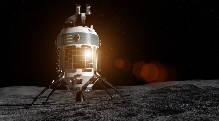 Moon Express partners with NanoRacks for lunar payloads