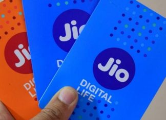 reliance-jio cash back offer